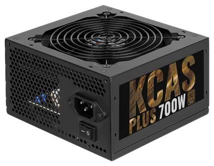 Блок питания компьютера Aerocool KCAS PLUS 700W