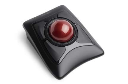 Трекбол Kensington Expert Black/Red
