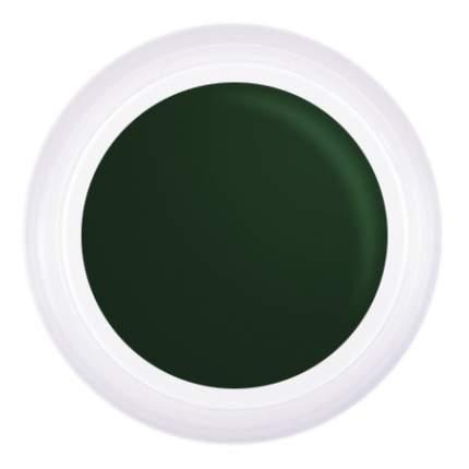 Гель-краска Patrisa Nail AE80 зеленая №T7 стемпинг, аэропуффинг, китайская роспись, 5 гр