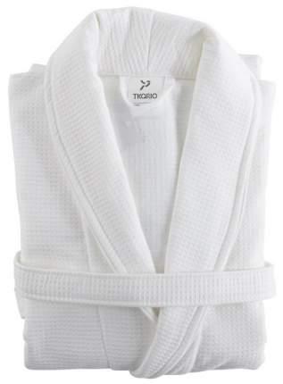 Халат банный белого цвета Essential L/XL