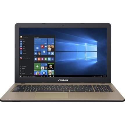 Ноутбук ASUS X540LA-XX1007T 90NB0B01-M21330