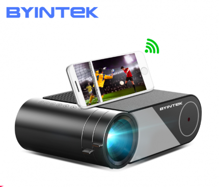 Проектор BYINTEK SKY K9 Multiscreen