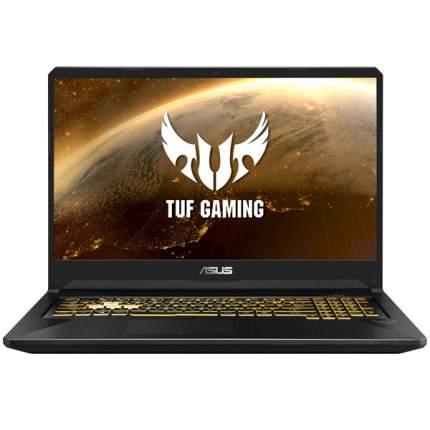 Игровой ноутбук ASUS TUF Gaming FX705DU-AU024 (90NR0281-M01540)