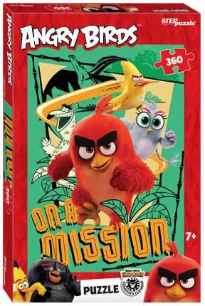 Пазлы Step Puzzle Rovio Angry Birds, 360 элементов