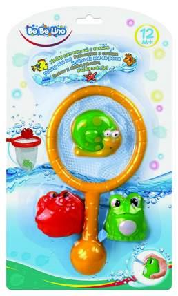 "Игрушка для ванны ""Рыбалка"" с сачком ToysLab Entertainment"