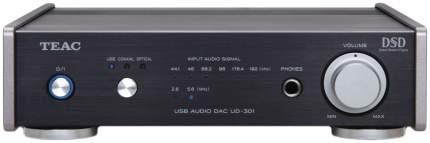 ЦАП TEAC DSD TEAC UD-301-X Black