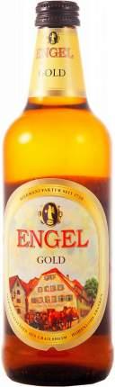 Пиво Engel Gold 0.5 л