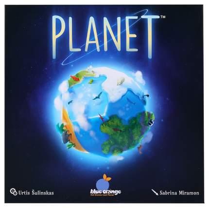 Настольная игра Blue Orange Планета