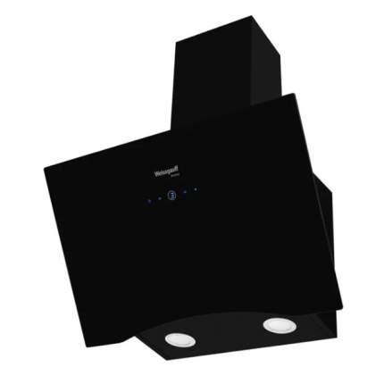 Вытяжка наклонная Weissgauff ASSY 60 TC Black