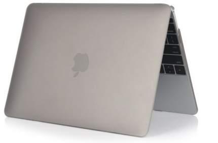 "Накладка для MacBook Air 13"" i-Blason A1932 matte gray"