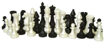 Фигуры шахматные Miland Гроссмейстер ИН-9976