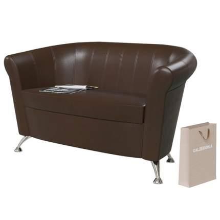 Банкетка 6-5156 Лагуна, тёмно-коричневый, 128х63х79 см