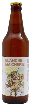Пивной напиток Blanche MA Cherie 500 мл