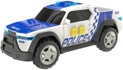 Полицейский грузовик Teamsterz (свет, звук) HTI