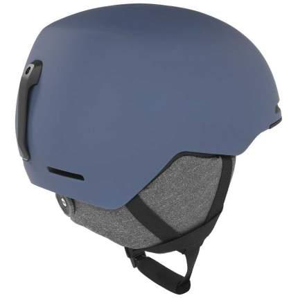 Горнолыжный шлем Oakley Mod1 79RL 2020, синий, L
