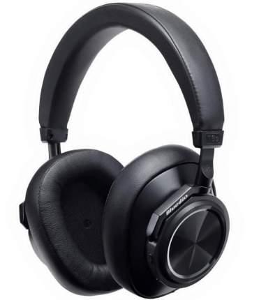 Наушники Bluedio T6S Black 4105.1