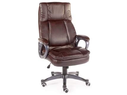 Кресло руководителя Норден 32699, коричневый