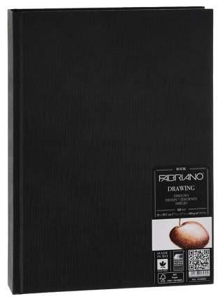 Блокнот для зарисовок FABRIANO Drawingbook  60л. 210x297мм