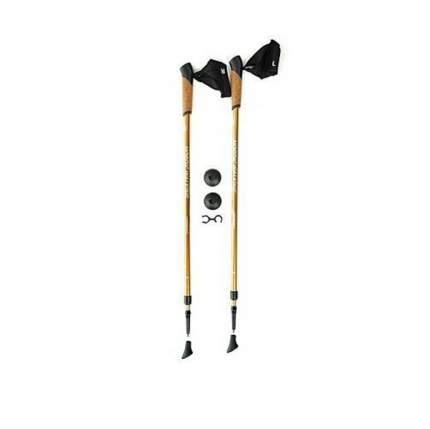 Палки для скандинавской ходьбы Kaiser Sport Nordic Walking 135 см