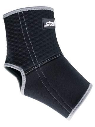 Суппорт голеностопа StarFit SU-403, L, синтетика