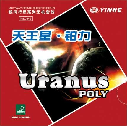 Накладка Yinhe (MilkyWay) Uranus Poly, max 9046-blk
