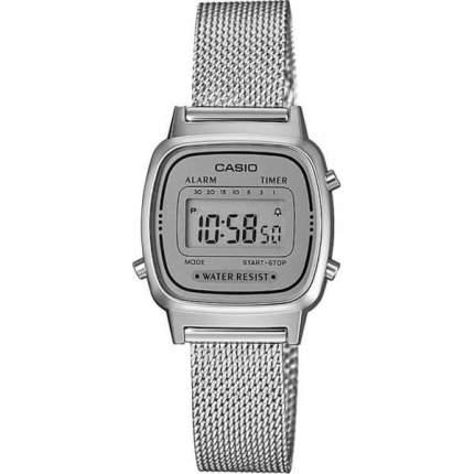 Часы Casio LA670WEM-7E