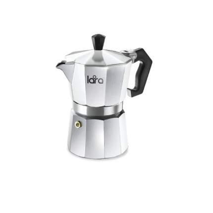 Кофеварка LARA LR06-73 450мл