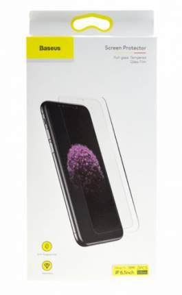 Защитное стекло Baseus Screen Protector Full-glass Tempered Glass Film для Iphone 11