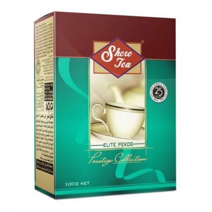 Чай Shere Рекое черный листовой 100 г