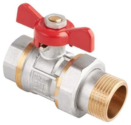 """Шаровый кран для воды AquaHit BV.320.06 1"""""""