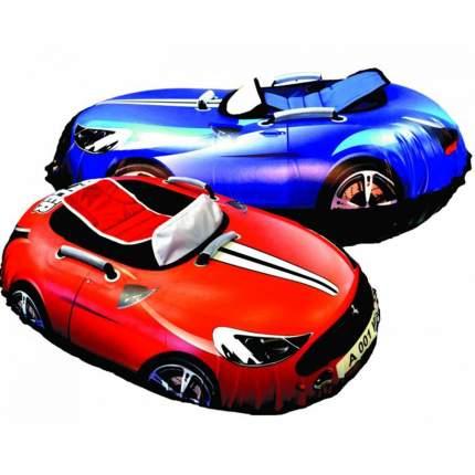 Санки надувные STELS 120х90 snow cars мо-1