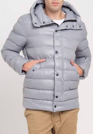 Пуховик мужской Parrey jacket mod1m серый S