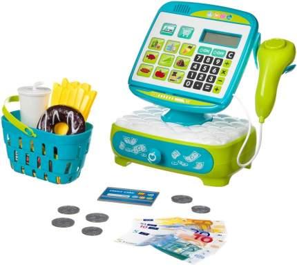 Игровой набор Bondibon Играем в магазин 17 предметов