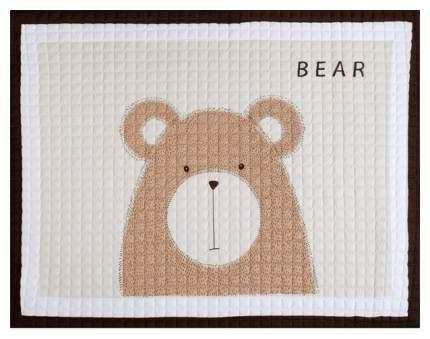 Коврик детский Крошка Я Медвежонок, 145 × 195 см