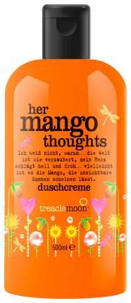 Гель для душа Treaclemoon Her Mango thoughts Bath & shower gel 500 мл