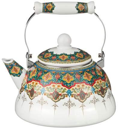 Чайник для плиты Agness 934-324 3 л