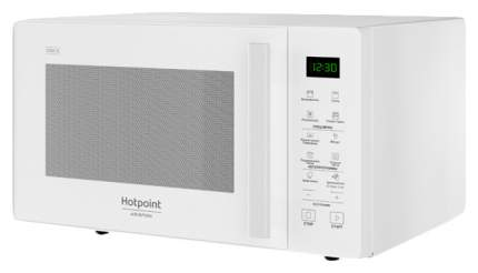 Микроволновая печь с грилем Hotpoint-Ariston MWHA 253 W white