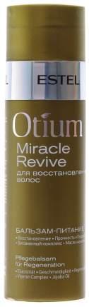 Бальзам для волос Estel Professional Otium Miracle 200 мл