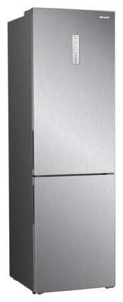 Холодильник Sharp SJB340ESIX Silver