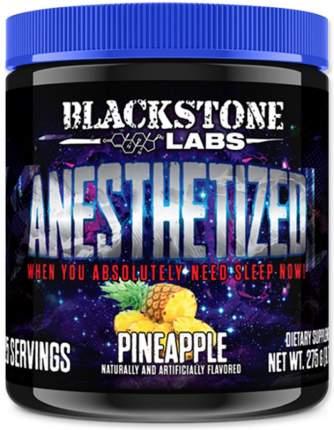 Добавка для сна BlackStone Labs Anesthetized (275 г) Ананас