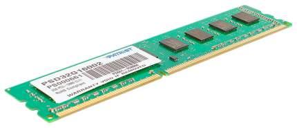 Оперативная память PATRIOT Signature Line PSD32G16002