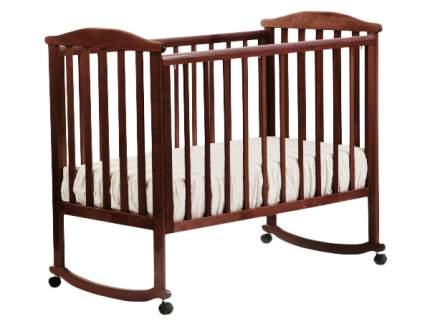 Детская кровать Лель Лютик АБ 15.0, Венге