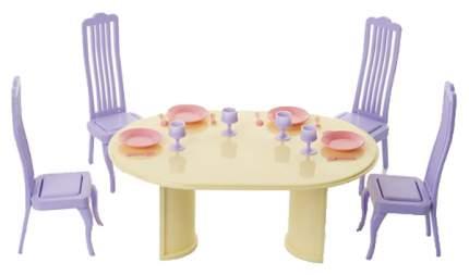 Мебель для кукол Завод Огонек Кухня ОГ1435