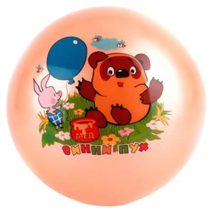 Мячик надувной Играем Вместе Винни Пух AD-9(VN)