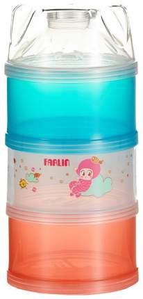 Набор сборных контейнеров для молока и питания Farlin BF-180 3 шт.