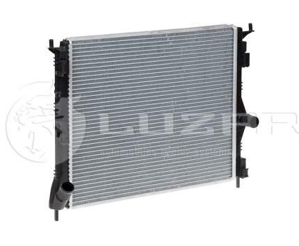 Радиатор Luzar LRC0938