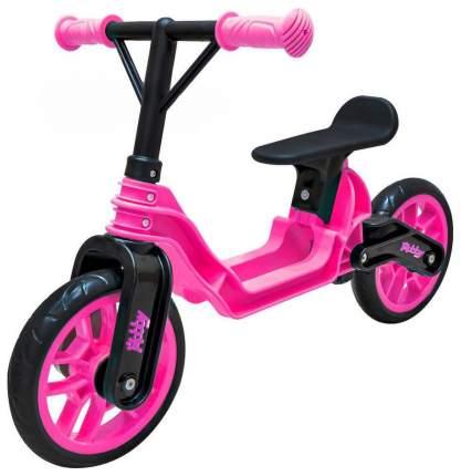 Беговел Hobby bike RT OP503 Magestic 6637 Pink Black