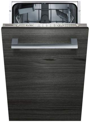 Встраиваемая посудомоечная машина 45 см Siemens SR615X31DR