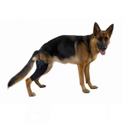 Протектор на левое колено Kruuse Rehab Knee Protector для собак (XXL)