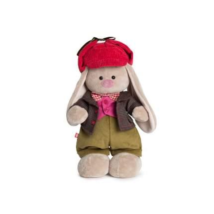 Мягкая игрушка BUDI BASA Зайка Ми Эдинбург мальчик 32 см